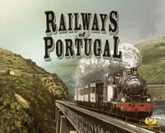 Board Game: Railways of Portugal