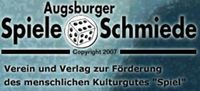RPG Publisher: Augsburger Spieleschmiede