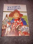 Board Game: Victory at Waterloo