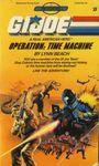 RPG Item: G.I. Joe #15: Operation: Time Machine
