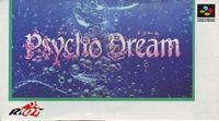 Video Game: Psycho Dream