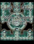 RPG Item: Save vs. Cave: Water Temple