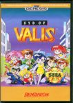 Video Game: Syd of Valis
