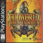 Video Game: Oddworld: Abe's Exoddus