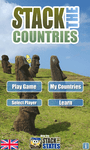 Video Game: Stack the Countries