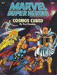 RPG Item: ME1: Cosmos Cubed