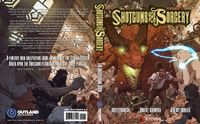 RPG Item: Shotguns and Sorcery: The Roleplaying Game