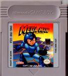 Video Game: Mega Man: Dr. Wily's Revenge