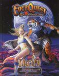 RPG Item: Luclin