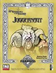 RPG Item: Juggernaut