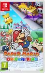 Video Game: Paper Mario: The Origami King