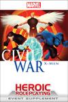 RPG Item: Civil War: X-Men