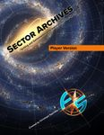 RPG Item: Sector Archives: Player Version