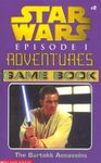 RPG Item: Star Wars Episode I Adventures #02: The Bartokk Assassins