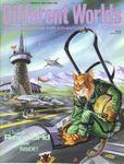 Issue: Different Worlds (Issue 37 - Nov 1984)