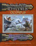 RPG Item: Relics & Rituals: Olympus