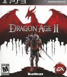 Video Game: Dragon Age II