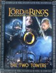 RPG Item: The Lord of the Rings Roleplaying Adventure Game: The Two Towers