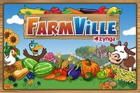 Video Game: FarmVille