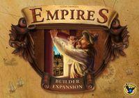 Board Game: Empires: Builder Expansion