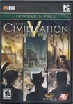 Video Game: Civilization V: Brave New World