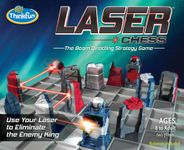 Board Game: Laser Chess