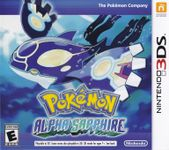 Video Game: Pokémon Omega Ruby and Alpha Sapphire