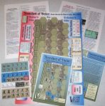 Board Game: Trenches of Valor Expansion Kit 1