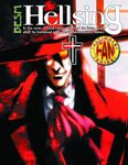 RPG Item: BESM Hellsing: Ultimate Fan Guide #2