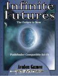 RPG Item: Infinite Futures Corebook