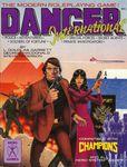 RPG Item: Danger International
