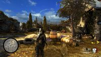 Video Game: Sniper Elite 4