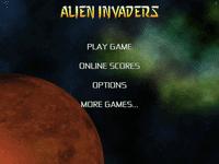 Video Game: Alien Invaders (2009)