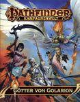 RPG Item: Inner Sea Gods