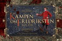Board Game: Kampen om Fredriksten