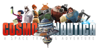 Video Game: Cosmonautica