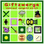 Board Game: Giftzwerge