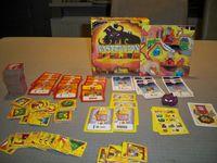 Board Game: Castellion