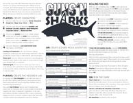 RPG Item: Guns 'n Sharks