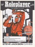 Issue: Roleplayer (Issue 16 - Oct 1989)