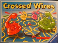 Board Game: Crossed Wires