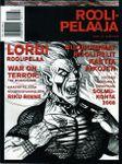 Issue: Roolipelaaja (Issue 13 - 2008)