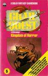 RPG Item: Book 5: Kingdom of Horror