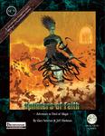 RPG Item: Splinters of Faith 09: Duel of Magic (Pathfinder)