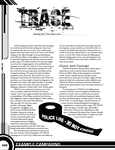RPG Item: Trace