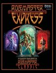 RPG Item: Rolemaster Express (RMX) Core Book