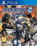 Video Game: Earth Defense Force 4.1: The Shadow of New Despair
