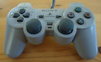 Video Game Hardware: DualShock Analog Controller