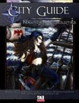 RPG Item: City Guide: Nautical Necessities