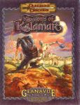 RPG Item: Geanavue: The Stones of Peace